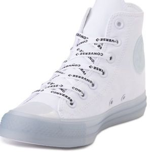 Converse Chuck Taylor All Star White Hight…